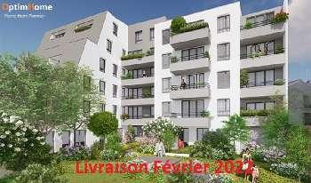 Aubervilliers Seine-Saint-Denis Haus Bild 5788990