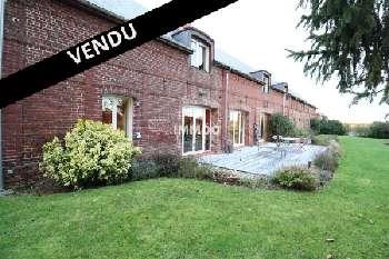 La Vieux-Rue Seine-Maritime house picture 5790874