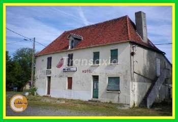 Saint-Benoît-du-Sault Indre huis foto 5795487