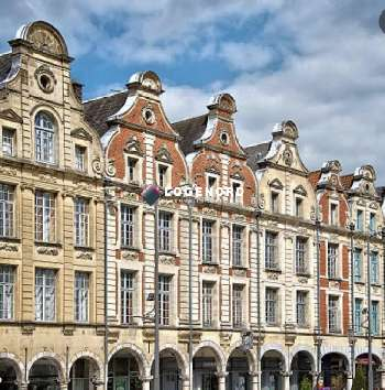 Arras Pas-de-Calais Wohnung/ Appartment Bild 5787818