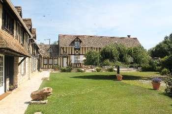 Pacy-sur-Eure Eure landgoed foto 5782687