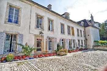 Châtillon-sur-Seine Côte-d'Or Haus Bild 5788189