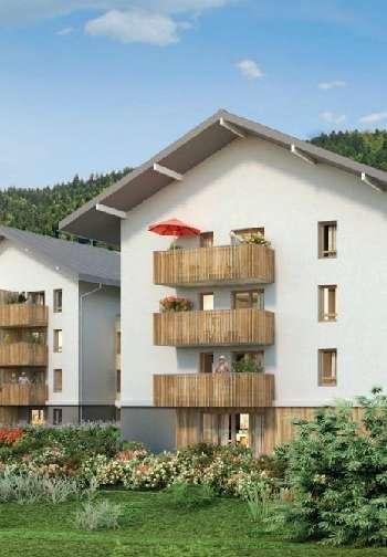 Thônes Haute-Savoie appartement photo 5787859