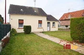 Tergnier Aisne huis foto 5795136