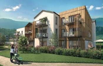 Rumilly Haute-Savoie Wohnung/ Appartment Bild 5787853