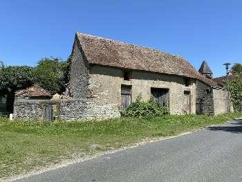 Dunet Indre Haus Bild 5789026