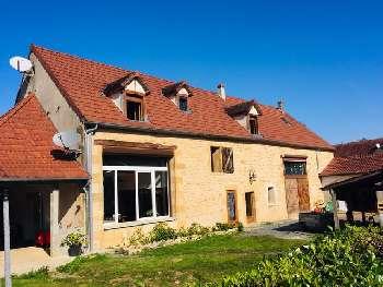 Saint-Sulpice Nièvre maison photo 5786028