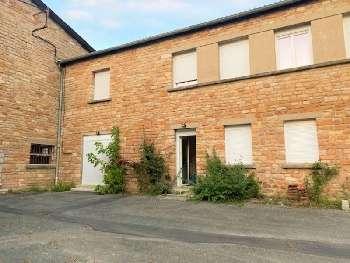 Varennes-lès-Mâcon Saône-et-Loire Haus Bild 5788843