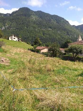 Saint-Agnan-en-Vercors Drôme terrein foto 5781902