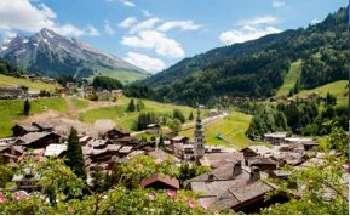 Thônes Haute-Savoie appartement photo 5787858