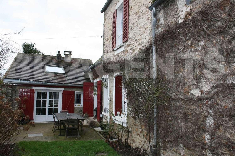 Saint-Vrain Essonne house picture 5467607