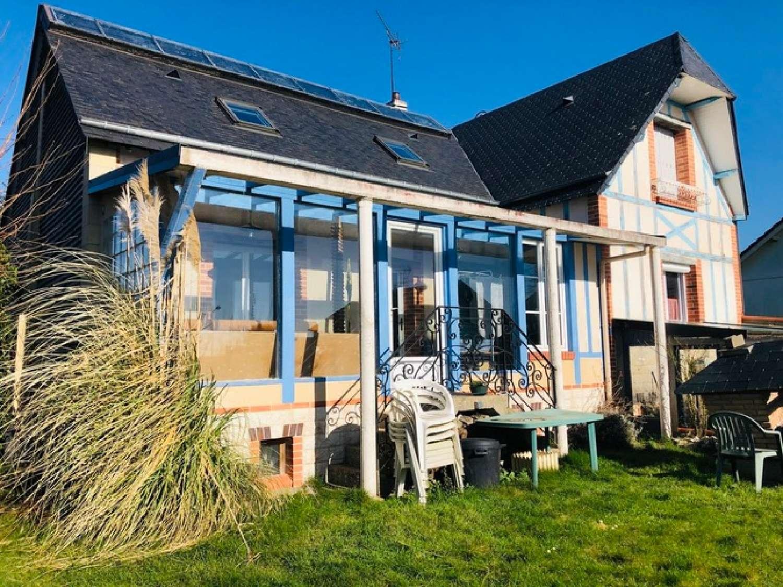 Goderville Seine-Maritime huis foto 5467473