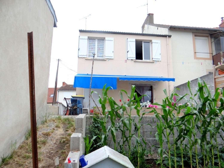 Néris-les-Bains Allier house picture 5451151