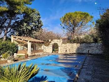 Cabrières-d'Avignon Vaucluse house picture 5461540