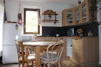 Saint-Léger-les-Mélèzes Hautes-Alpes appartement foto 5462883