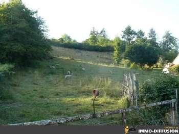 Gueugnon Saône-et-Loire terrain picture 5465895