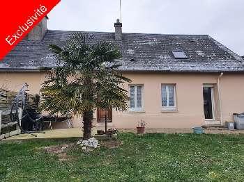 Saint-Romain-de-Colbosc Seine-Maritime huis foto 5467465