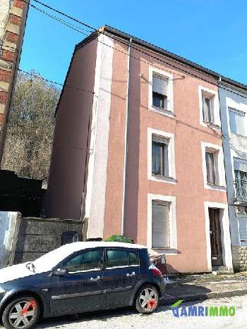 Longwy Meurthe-et-Moselle maison photo 5455676
