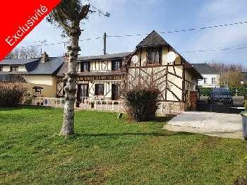 Bréauté Seine-Maritime huis foto 5467475