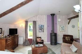 Mauleon Deux-Sèvres city house picture 5447156