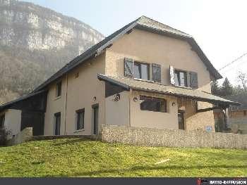 Attignat-Oncin Savoie huis foto 5463219