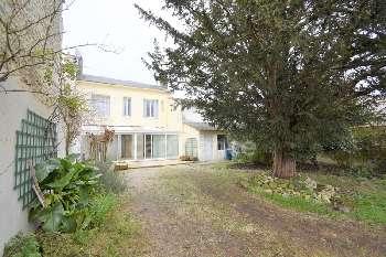Saint-Jean-d'Angély Charente-Maritime city house picture 5437627