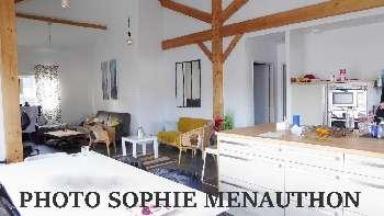 Labenne Landes huis foto 5467392