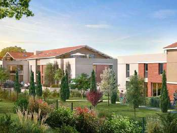 Castanet-Tolosan Haute-Garonne house picture 5447076