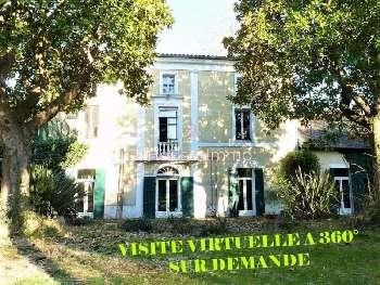 Montpon-Ménestérol Dordogne mansion picture 5425871