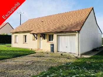 Saint-Maclou-la-Brière Seine-Maritime huis foto 5467474