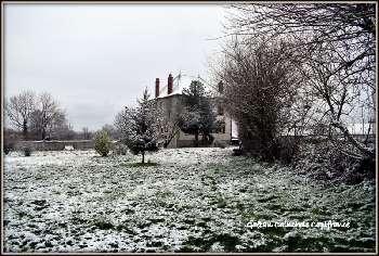 Lavaufranche Creuse house picture 5462860