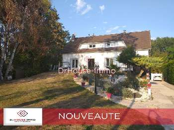 Saint-Germain Aube house picture 5425360