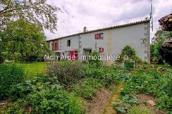Le Mazeau Vendée maison photo 5467980
