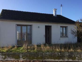 Chaillac Indre house picture 5438305