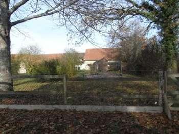 Lussac-les-Églises Haute-Vienne house picture 5438321