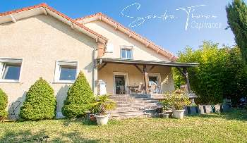 Bourgoin-Jallieu Isère villa picture 5462330