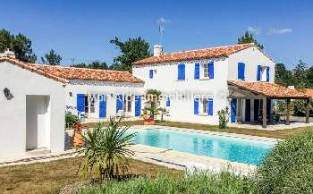 Maché Vendée maison photo 5468002