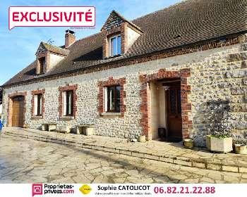 Saint-Bon Marne huis foto 5464847