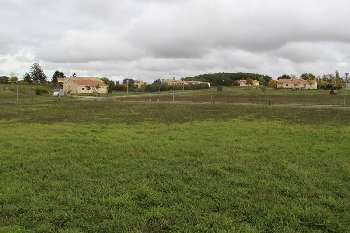 Sigoulès Dordogne terrain picture 5462833