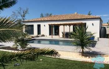 Pennautier Aude villa foto 5460741