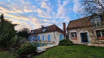 Chauchigny Aube maison photo 5454027