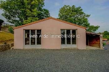Benet Vendée maison photo 5467972