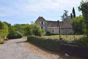 Bouziès Lot estate picture 5450918
