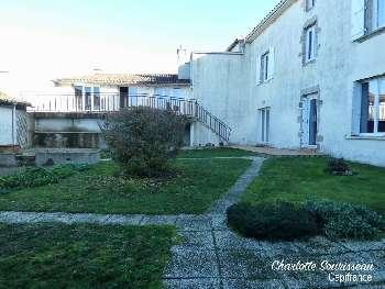 Chiché Deux-Sèvres house picture 5450420
