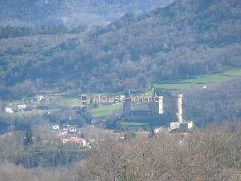 Foix Ariège terrain picture 5461840