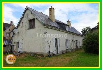 Saint-Aubin-le-Dépeint Indre-et-Loire house picture 5436751