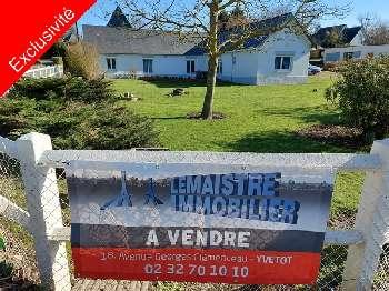 Berville Seine-Maritime maison photo 5467448