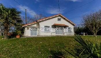 Hagetmau Landes maison photo 5467951
