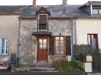 Boussac Creuse house picture 5463490
