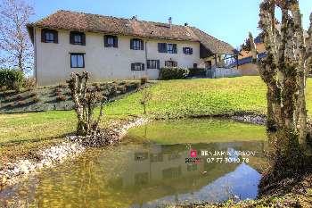 Le Pont-de-Beauvoisin Isère house picture 5453436